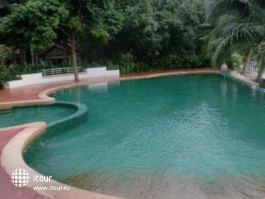 Koh Chang Grand View Resort 2