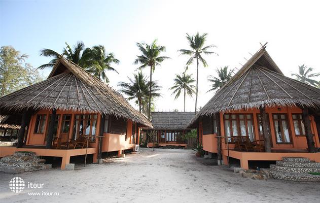Peter Pan Resort 1