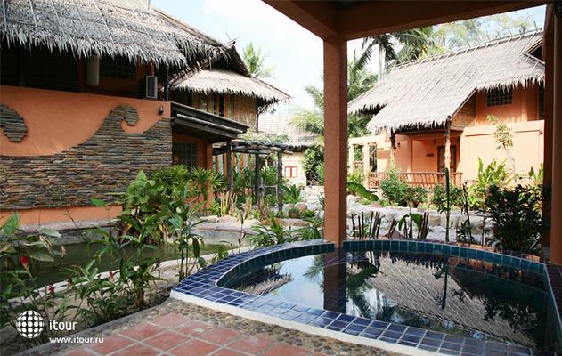 Peter Pan Resort 2