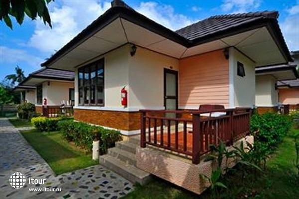 Noren Resort 1