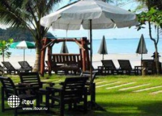 Kokut Ao Phrao Beach Resort 3