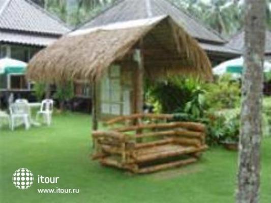 Kokut Ao Phrao Beach Resort 4