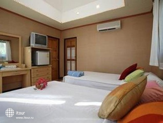 Kokut Ao Phrao Beach Resort 5