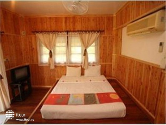 Kokut Ao Phrao Beach Resort 9