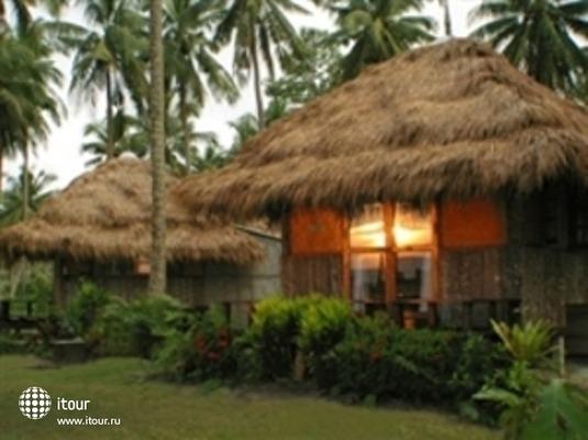 Kokut Ao Phrao Beach Resort 1