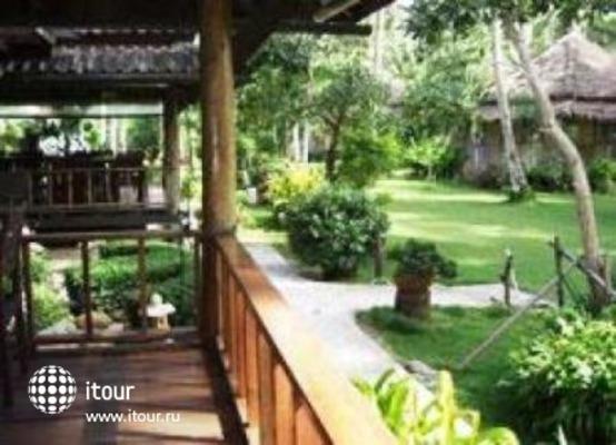 Kokut Ao Phrao Beach Resort 10