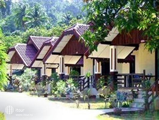 Kaibae Hut Resort 1