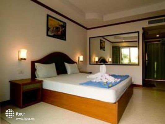 Kaibae Hut Resort 2