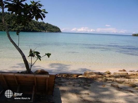 Holiday Cottage Koh Kood Resort 4