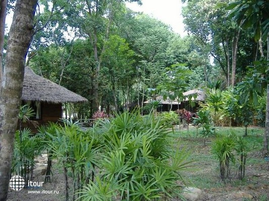 Holiday Cottage Koh Kood Resort 6