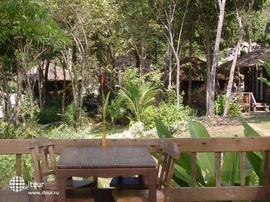 Holiday Cottage Koh Kood Resort 8