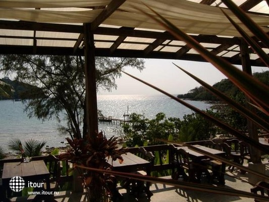 Holiday Cottage Koh Kood Resort 9