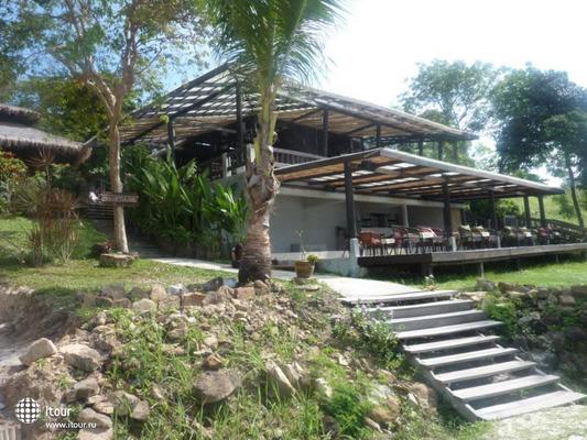 Holiday Cottage Koh Kood Resort 10