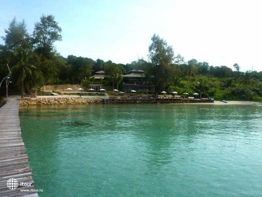 Holiday Cottage Koh Kood Resort 2