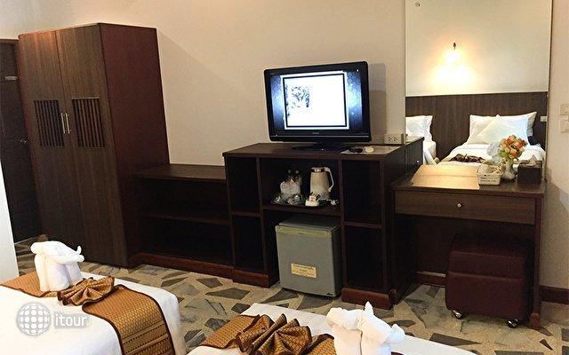 Chai Chet Resort 8