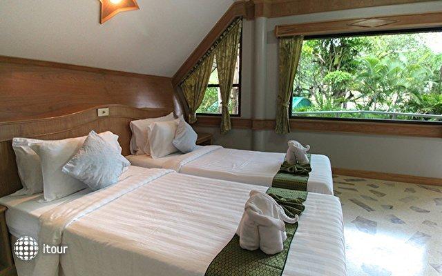 Chai Chet Resort 4