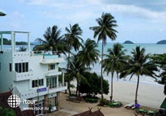 Mam Kai Bae Resort 5
