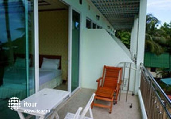 Mam Kai Bae Resort 6