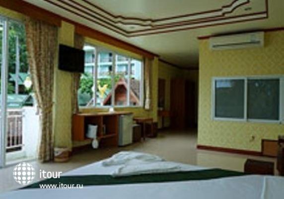 Mam Kai Bae Resort 8