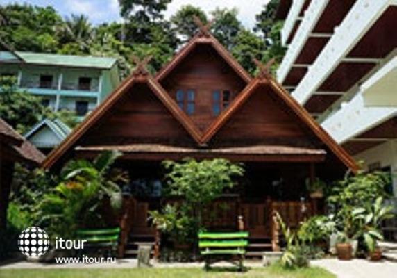 Mam Kai Bae Resort 4