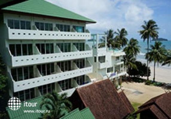 Mam Kai Bae Resort 1