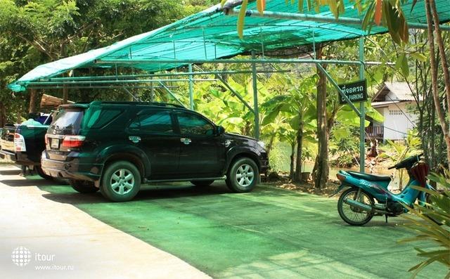 Coral Resort 5