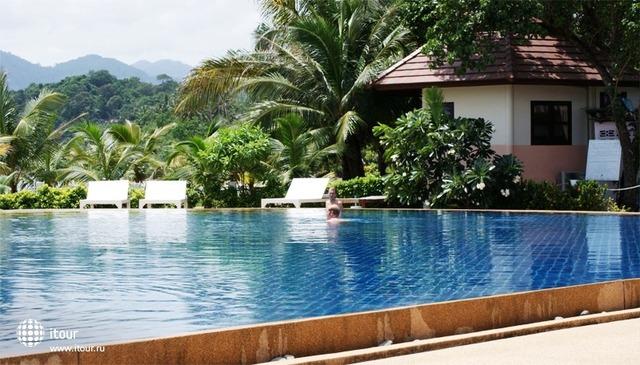 Coral Resort 9