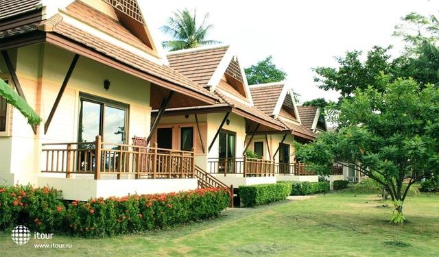 Coral Resort 1