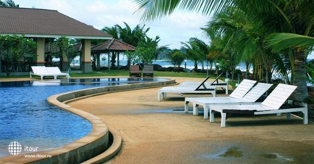 Coral Resort 2