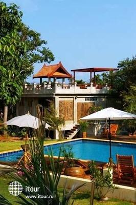 Good Time Resort 7
