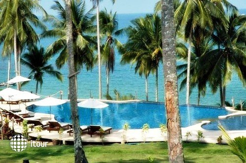Koh Kood Beach Resort 2