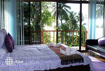 Kwaimaipar Orchid Garden Resort Spa & Wellness 5