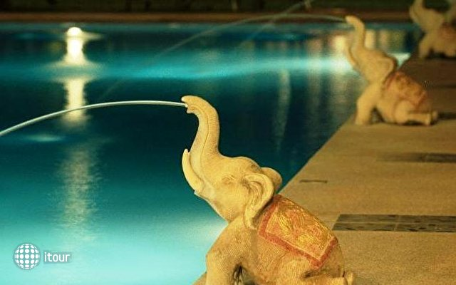 Iyara B.r Resort Koh Chang 5