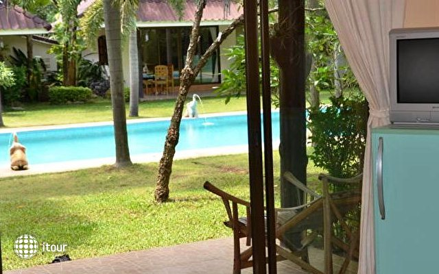 Iyara B.r Resort Koh Chang 4