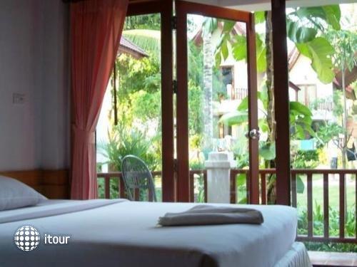 Koh Chang Thai Garden Hill Resort 3