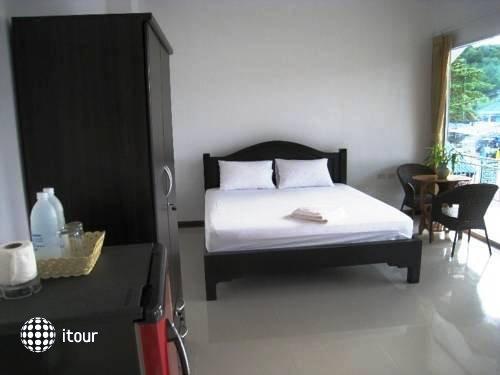 Kachapol Hotel 3