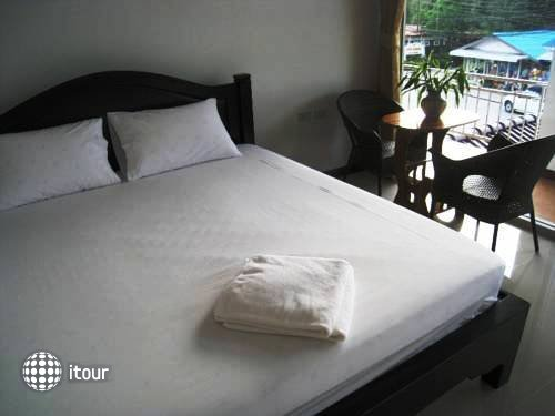 Kachapol Hotel 5