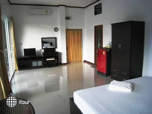 Kachapol Hotel 6