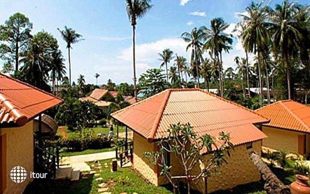 Paradise Bungalows 2