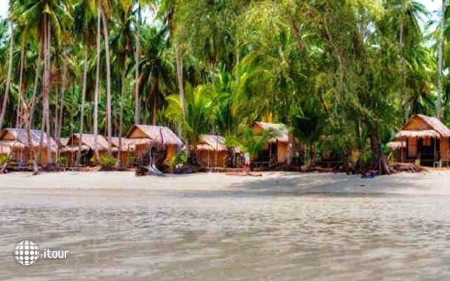 Paradise Bungalows 1