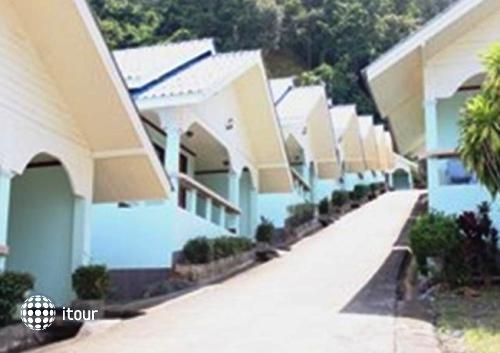 Pengwan Resort & Restaurant 1