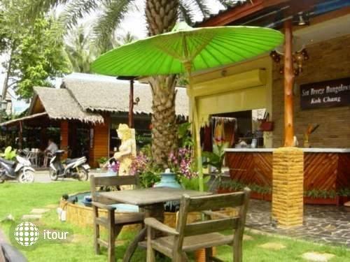Seabreeze Hotel Kohchang 5