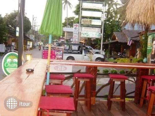 Seabreeze Hotel Kohchang 8
