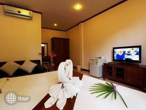 Seabreeze Hotel Kohchang 3
