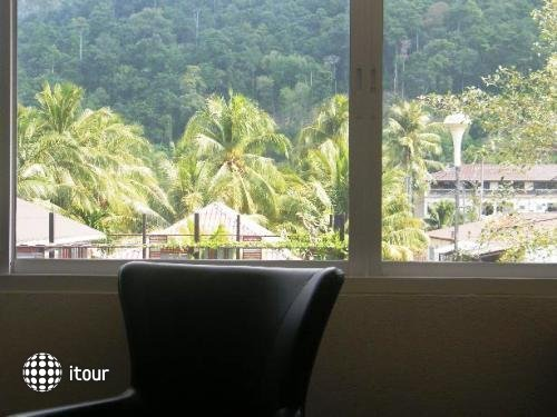 Koh Chang Luxury Boutique Hotel 6