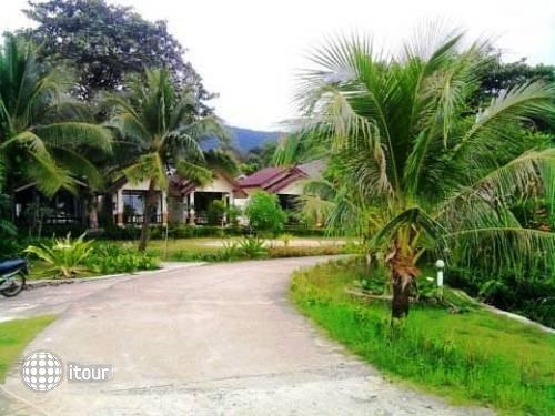 Nang Nual Beach Resort 4