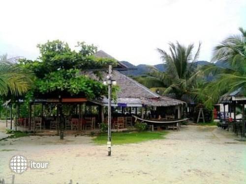 Nang Nual Beach Resort 9
