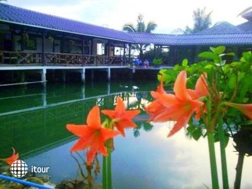 Nang Nual Beach Resort 2