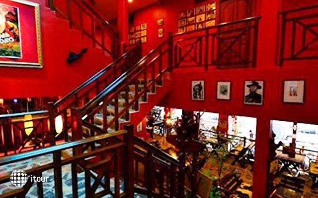 Buffalo Bill Hotel Koh Chang 5