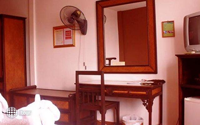 Buffalo Bill Hotel Koh Chang 9